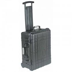 Koffer mit Rädern ACR1