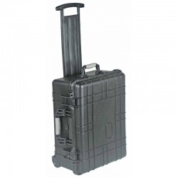 Suitcase with wheels ACR1