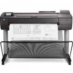 HP Inc F9A29D DESIGNJET T730 36-IN EPRINTER NEW