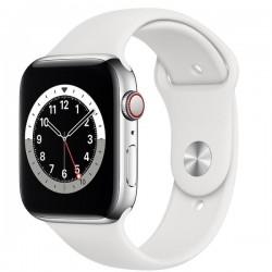 Apple M09D3TY/A WATCH S6 44 SIL SS WT SP CEL