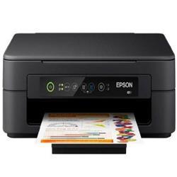 Equipo multifuncion epson expression home xp-2100 tinta color 27 ppm / 15 ppm impresora escaner copiadora
