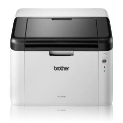 Impresora brother hl-1210w laser monocromo 20 ppm 32 mb bandeja de entrada 150 h wifi