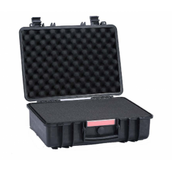 Large waterproof suitcase IP67
