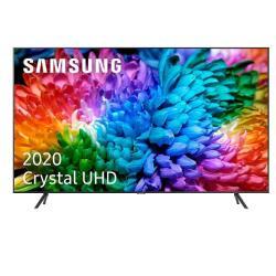 Samsung UE65TU7105KXXC TV LED 65 UHD SMART TV HDR10