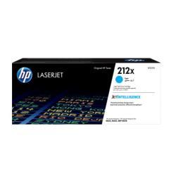 HP Inc W2121X TONER CIAN HP 212X