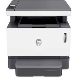 Equipo multifuncion hp neverstop laser 1202nw ethernet wifi 20 ppm bandeja 150 hojas escaner copiadora