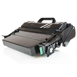 LEXMARK X654 X656 X658 NEGRO CARTUCHO DE TONER COMPATIBLE