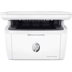 Equipo multifuncion hp laserjet pro m28w ethernet wifi 2 bandejas 250 hojas escaner copiadora impresora