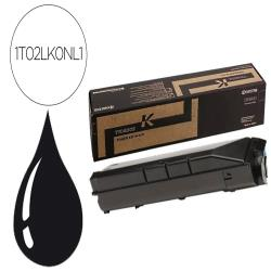 Toner kyocera tk 8305k taskalfa 3050ci / 3051ci / 3550ci / 3551ci negro 25000 paginas