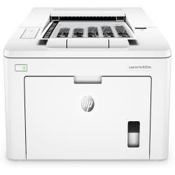 Impresora hp laserjet pro m203dw duplex wifi ethernet 28 ppm bandeja 250 hojas