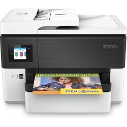 Equipo multifuncion hp officejet pro 7720 tinta a3 escaner copiadora impresora fax