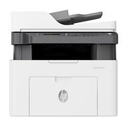 Equipo multifuncion hp laser 137fnw fax ethernet wifi 20 ppm bandeja 150 hojas escaner copiadora impresora