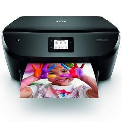 Equipo multifuncion hp envy photo 6230 aio tinta escaner copiadora impresora