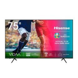 Hisense H75A7100F TV 75 UHD 4K SMART TV