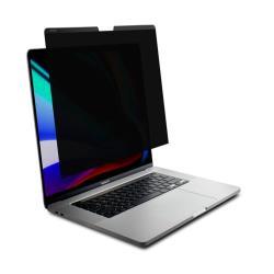 """Filtro para pantalla kensington magpro elite magnetico privacidad para macbook pro 16"""" 229x353 mm"""