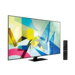 Samsung QE50Q80TAXXH TV QLED 50 4K HDR SMART TV
