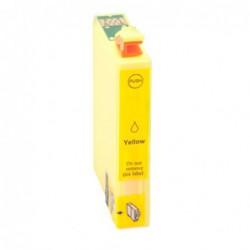 Compatible Epson 405XL Amarillo Cartucho de Tinta Pigmentada