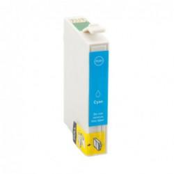 EPSON T0542 CYAN CARTUCHO DE TINTA COMPATIBLE C13T05424010 17 ml