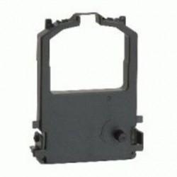 Compatible FUJITSU DL1100 NEGRA CINTA MATRICIAL D30L-9001-0939