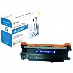 Compatible G&G HP CE252A AMARILLO CARTUCHO DE TONER Nº504A