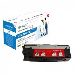 Compatible G&G HP Q2673A MAGENTA CARTUCHO DE TONER Nº309A 4.000