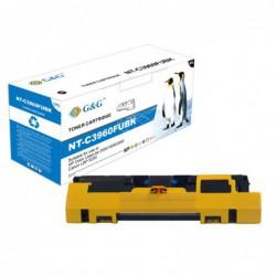 Compatible G&G HP Q3960A NEGRO CARTUCHO DE TONER Nº122A 5.000