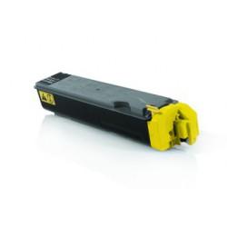 Compatible KYOCERA TK5135 AMARILLO CARTUCHO DE TONER 1T02PAANL0