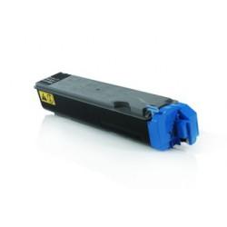 Compatible KYOCERA TK5150 CYAN CARTUCHO DE TONER 1T02NSCNL0