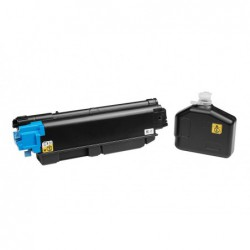 Compatible KYOCERA TK5280 CYAN CARTUCHO DE TONER 1T02TWCNL0