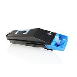Compatible KYOCERA TK880 CYAN CARTUCHO DE TONER 1T02KACNL0
