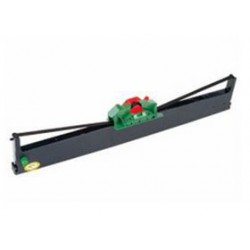 Compatible OLIVETTI PR2 NEGRA CINTA MATRICIAL B0374 7mm * 10m