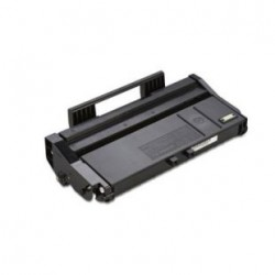 Compatible RICOH AFICIO SP150 NEGRO CARTUCHO DE TONER 408010 SP