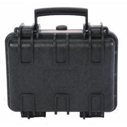 Briefcase for Photo Camera, video, drone, flashes, mobile, IP67