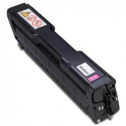 Compatible RICOH AFICIO SP-C221N MAGENTA TONER 406054 2.000