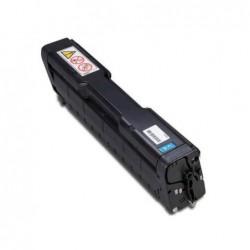Compatible RICOH AFICIO SP-C252 SP-C262 CYAN CARTUCHO DE TONER