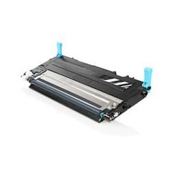 Compatible SAMSUNG CLP310 CLP315 CYAN CARTUCHO DE TONER