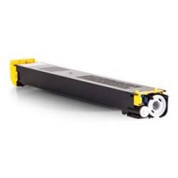 Compatible SHARP MX23 AMARILLO CARTUCHO DE TONER MX-23GTYA