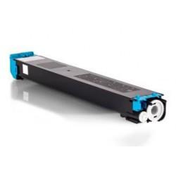 Compatible SHARP MX36 CYAN CARTUCHO DE TONER MX-36GTCA 15.000