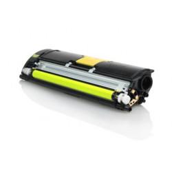 Compatible XEROX PHASER 6115MFP 6120 AMARILLO CARTUCHO DE TONER