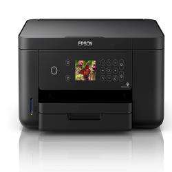 Equipo multifuncion epson ecotank et-2720 tinta wifi 33 ppm 5760x1440 escaner copiadora impresora
