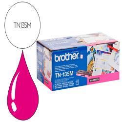 Toner brother hl4040cn / 4050 / 4070cdw 4000 paginas magenta