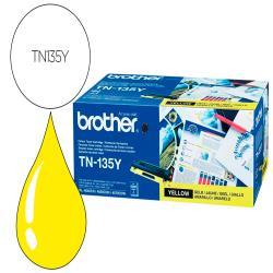 Toner brother hl4040cn / 4050 / 4070cdw 4000 paginas amarillo