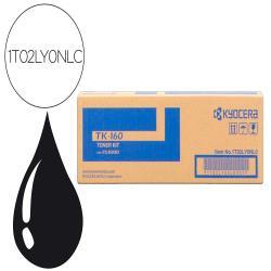 Toner kyocera -mita fs-1120d / 1120dn negro tk-160