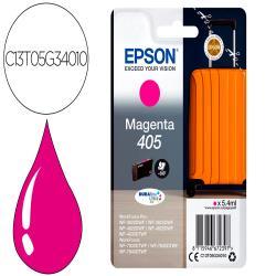 Ink-jet epson 405 wf-3820dwf / wf-4820dwf / wf-7830dtwf / wf-7840dtwf magenta