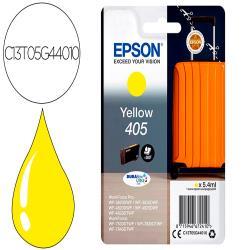 Ink-jet epson 405 wf-3820dwf / wf-4820dwf / wf-7830dtwf / wf-7840dtwf amarillo
