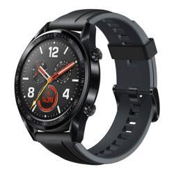 Huawei 55023255 SMARTWATCH GT SPORT BLACK