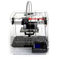 Impresora 3d colido 3.0 + dibuprint basic col3d-lmd101x