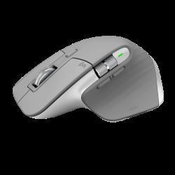 Logitech 910-005695 RATON MX MASTER 3 MID GRIS WIRELESS