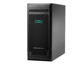 Hewlett Packard Enterprise P10813-421 HPE ML110 GEN10 4210 1P 16G 8SFF EU