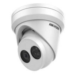 Hikvision 311303000 EASYIP 3.0 (H.265 ) 4MP DOME OUTDO